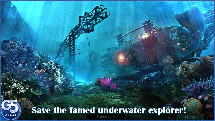 Abyss: the Wraiths of Eden screenshot-4
