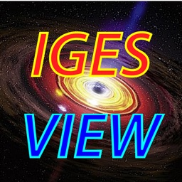 IGES 3D Viewer