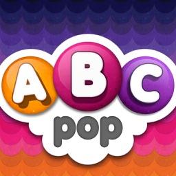 Pop ABCs - Letters & Letter Sounds