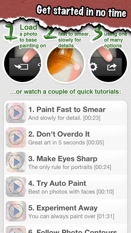 Foolproof Art Studio Free for iPhone screenshot-4