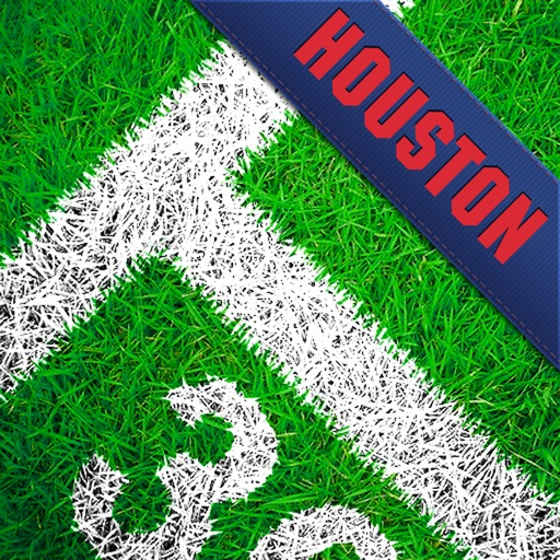 Houston Pro Football Scores