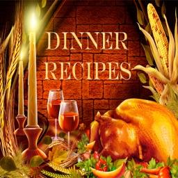 Dinner Recipes.