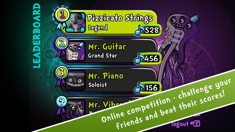Beat the Melody screenshot-3