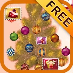 Christmas Tree and Card Free