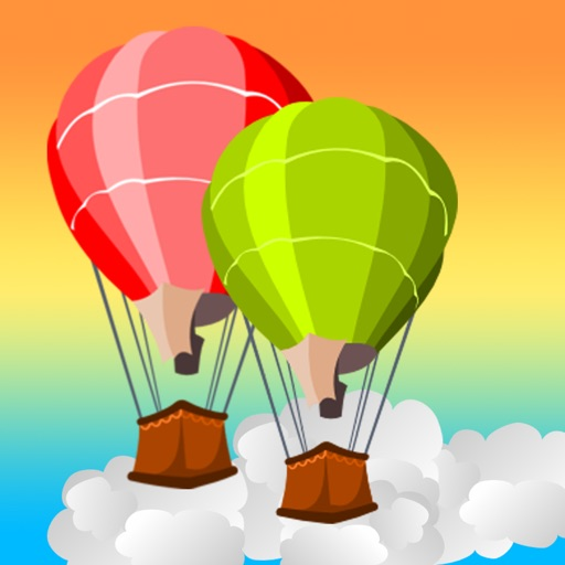 Up Up Balloon