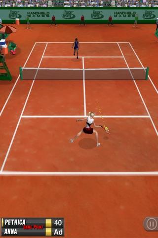 TouchSports Tennis 2012のおすすめ画像3