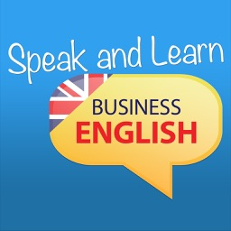 Speak and Learn Business English