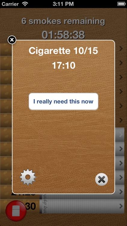 iSmoke2Much screenshot-3