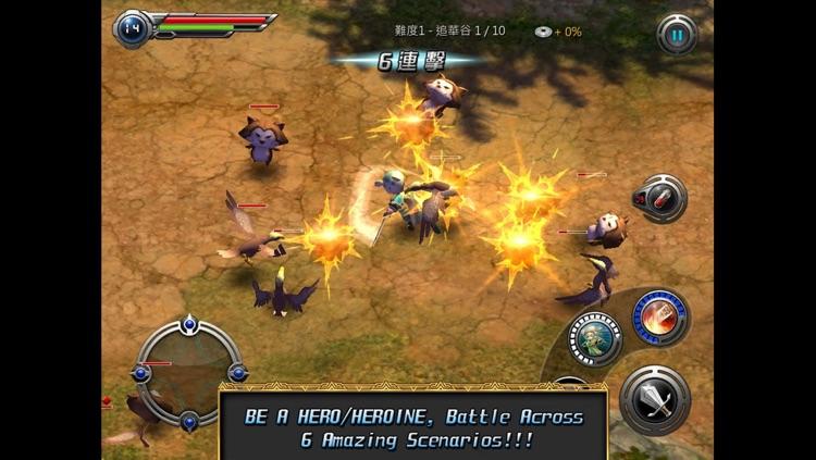 M2: War of Myth Mech