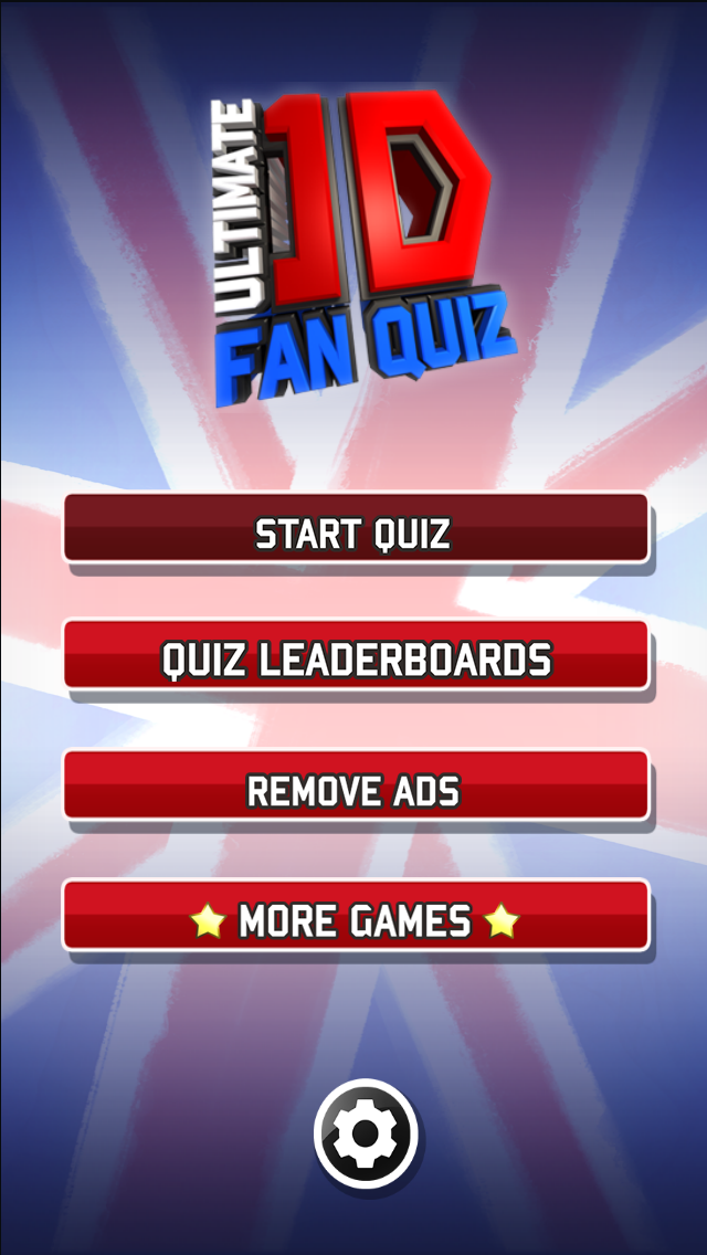 Ultimate Fan Quiz - One Direction editionのおすすめ画像1