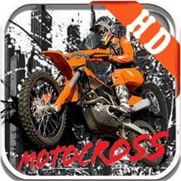 Motocross Racing HD