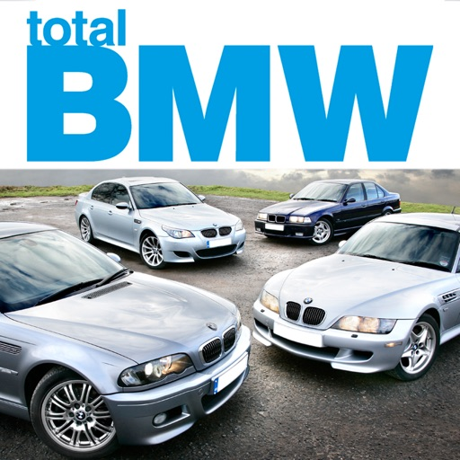 Total BMW Magazine