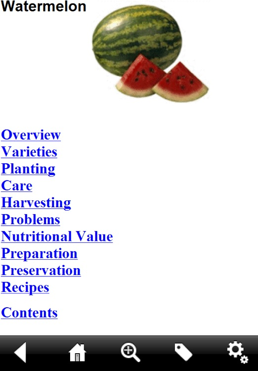 Vegetable Gardening Guide screenshot-4