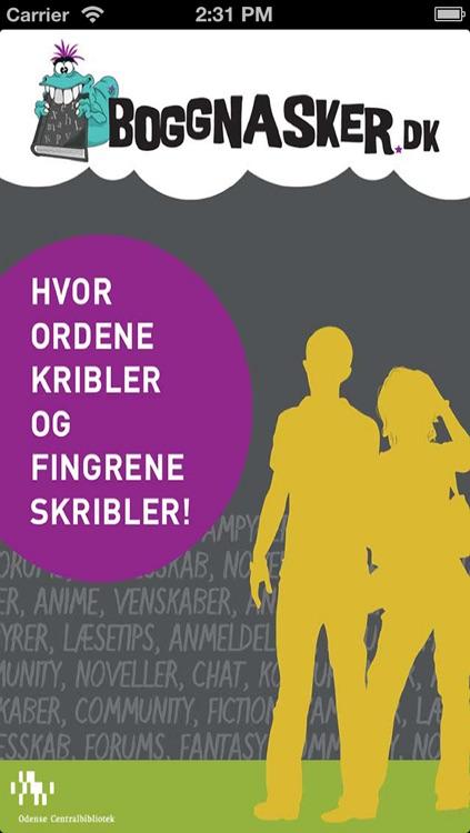 Boggnasker.dk