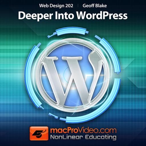 Deeper Into WordPress