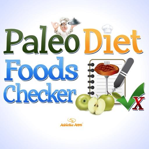 Paleo Diet Foods.