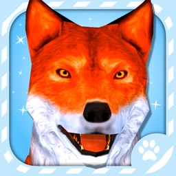 Virtual Pet Fox