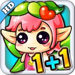 赤ちゃん数学ゲーム - 無料キッズ加算デジタル教育