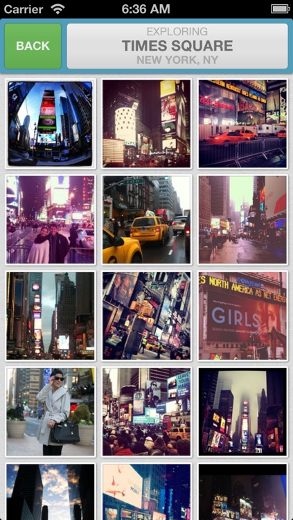 Instago - Go Anywhere On Instagram