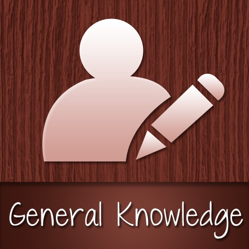 General Knowledge (Multiple Choice Test)