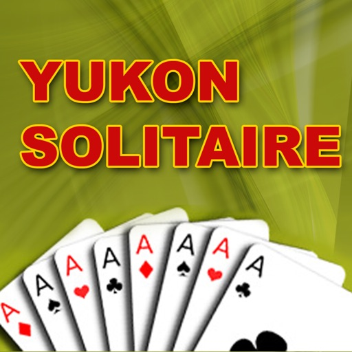 Yukon Solitaire Flawless for iPad