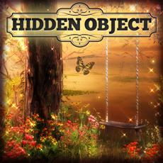 Activities of Hidden Object - Fantasy Forest