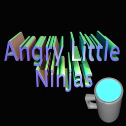 Angry Little Ninjas