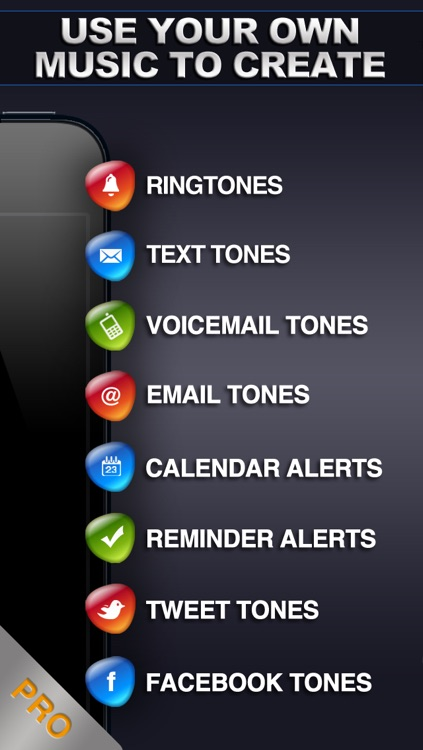 Ringtones.. screenshot-0