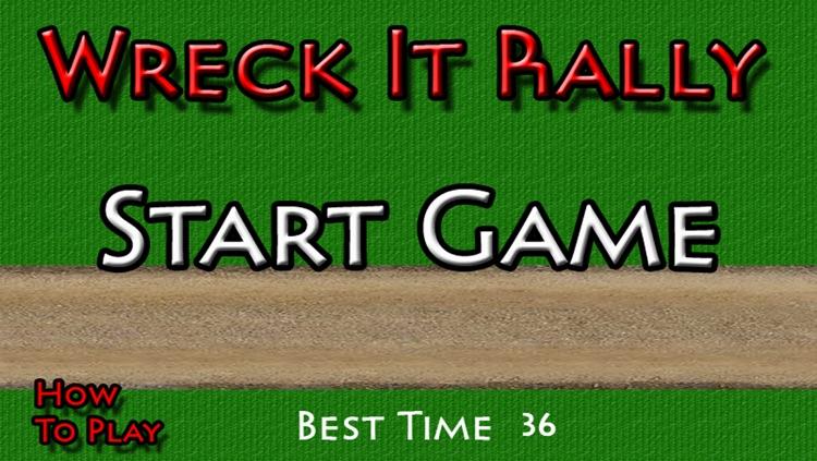 Wreck It Rally screenshot-3