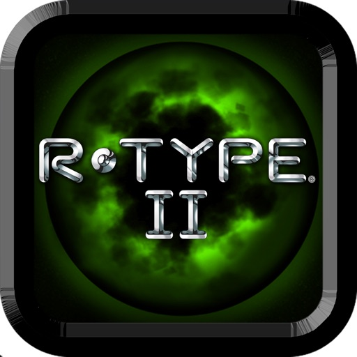 R-TYPE II Review