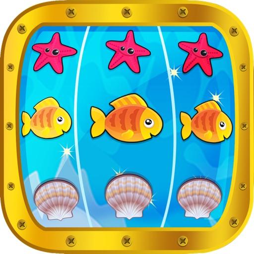 Fish Tank Slots