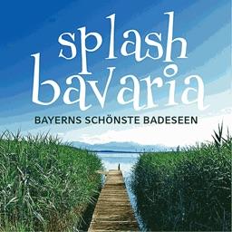Splash Bavaria - The nicest lakes around Munich.