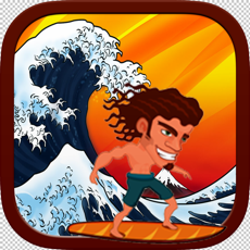 Activities of Tsunami Surfing Game – Billabong World Champion Tour
