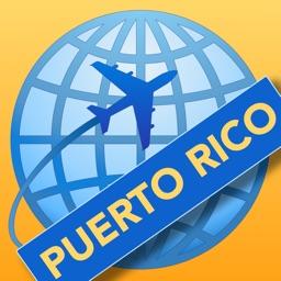 Puerto Rico Travelmapp