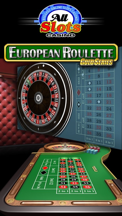 All Slots Casino Roulette