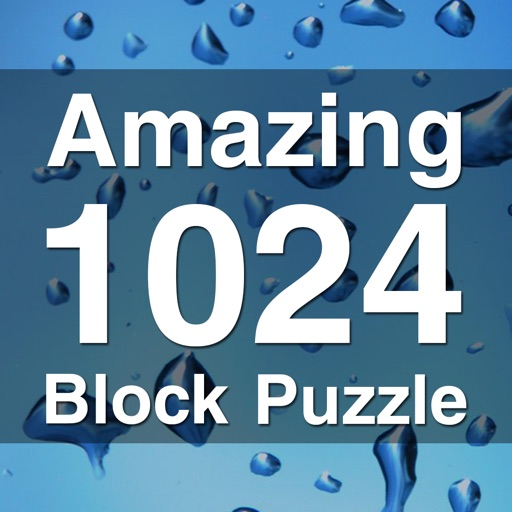 Amazing 1024 Block Puzzle Pro - Best math board game