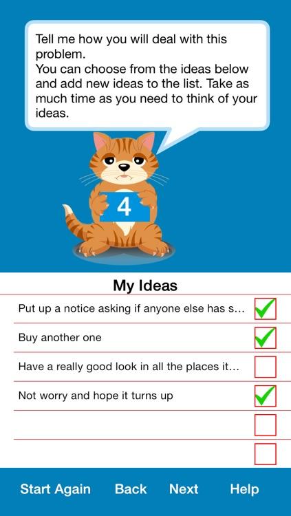 Ask Ed screenshot-4