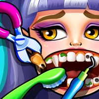 Codes for Crazy Girls Games - kids dentist Hack
