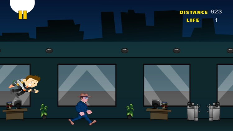 Catch Your Boss - Beat and Kick the Jerk! screenshot-4