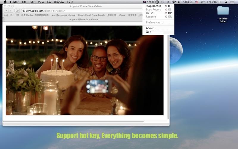 Screen Capture Tool Lite 2