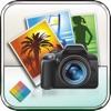 Polaroid Photo Browser
