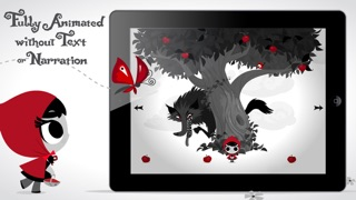 download Lil' Red - An Interactive Story apps 3