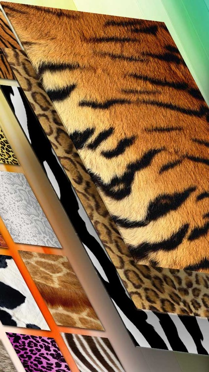 Skin My Phone! HD Animal Print Wallpapers,Backgrounds,Themes