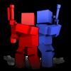 Cubemen - 3 Sprockets