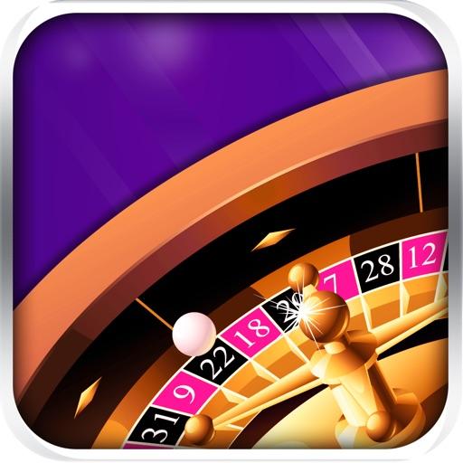 Roulette Jackpot icon