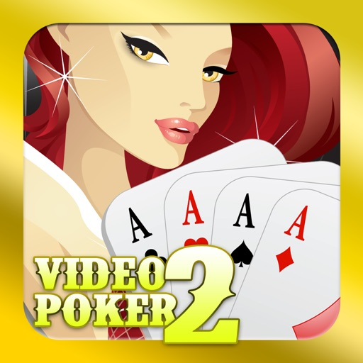 Video Poker 2 - Casino Gold HD