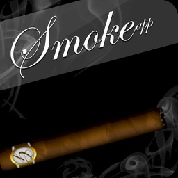 iSmoke II (Cigar, Pipe and Cigarette) Smoking Simulator