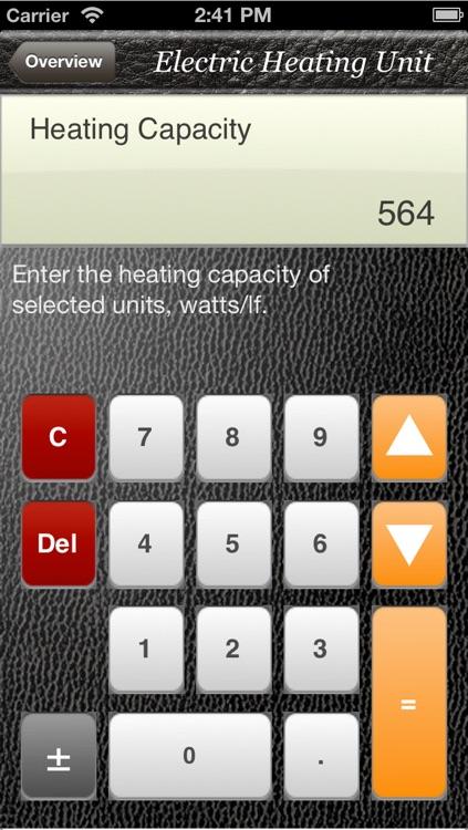 HVAC Professional screenshot-3