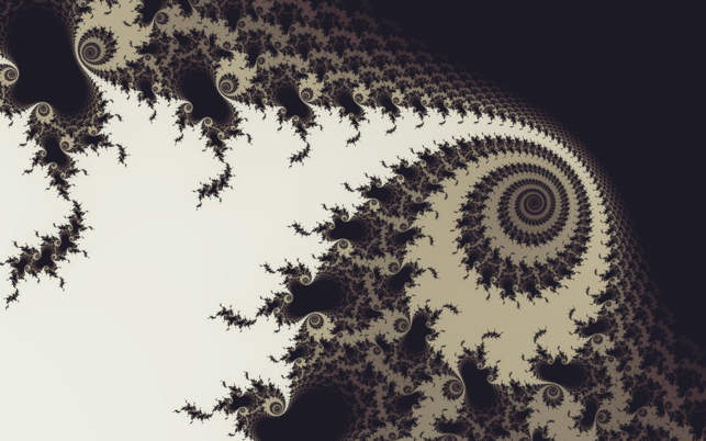 ‎Scale: Beautiful Fractals Screenshot