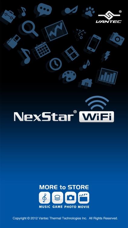 NexStar WiFi